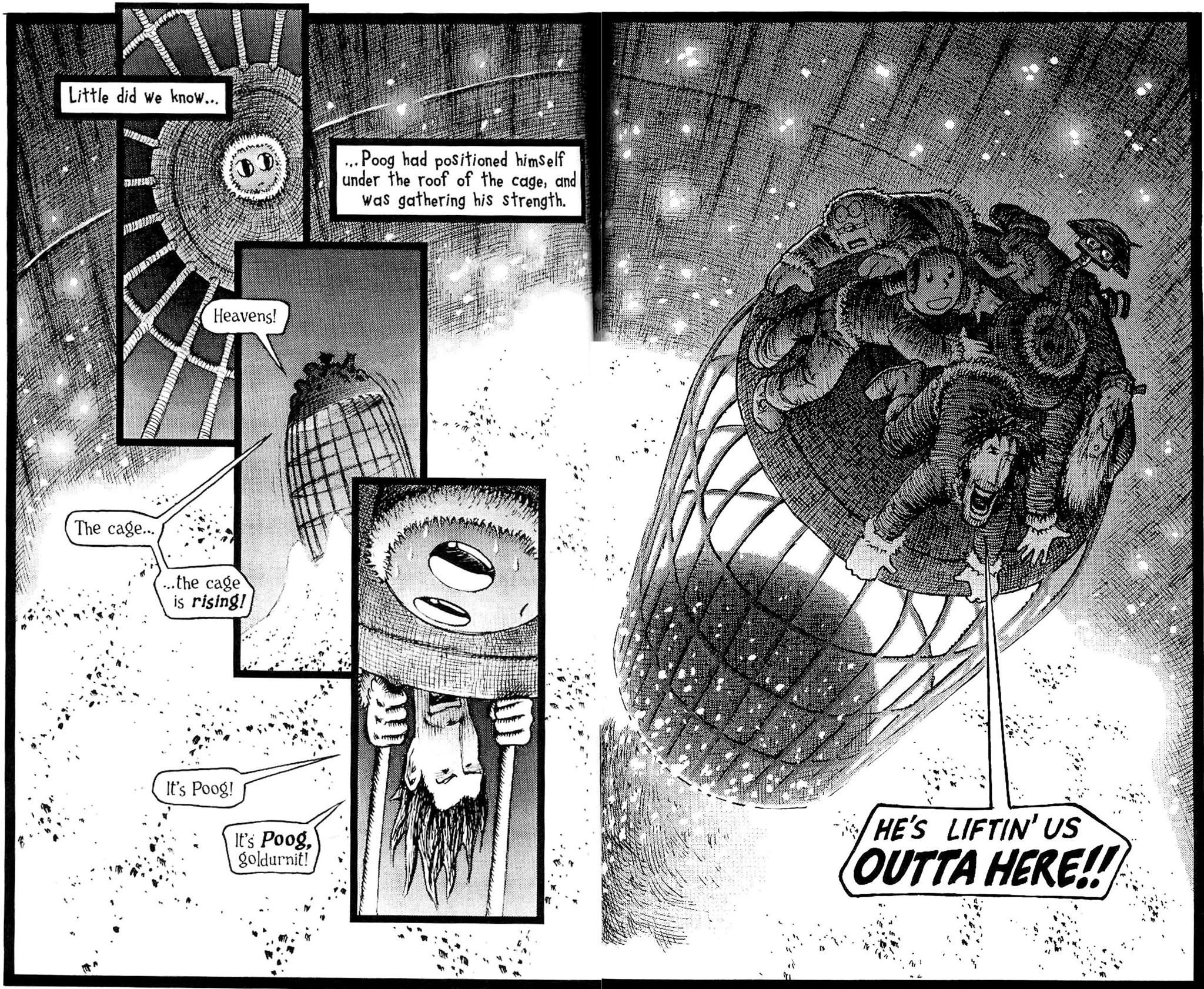 Read online Akiko comic -  Issue #Akiko _TPB 3 - 52