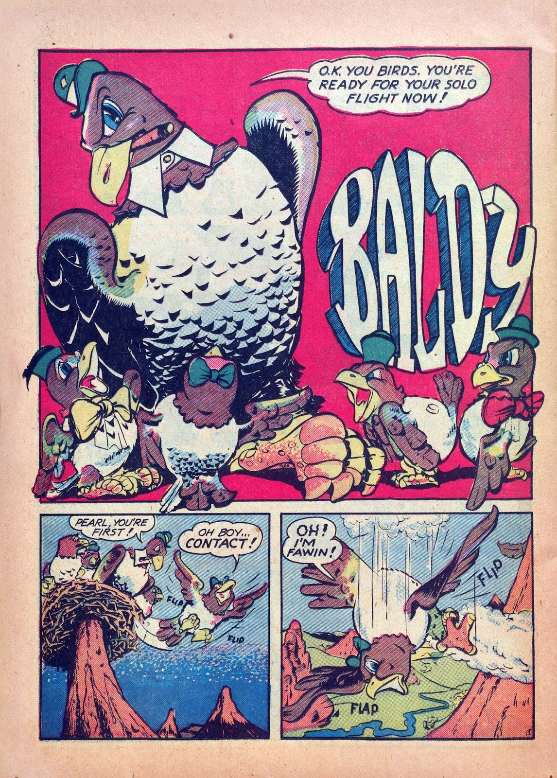 Krazy Komics issue 1 - Page 48