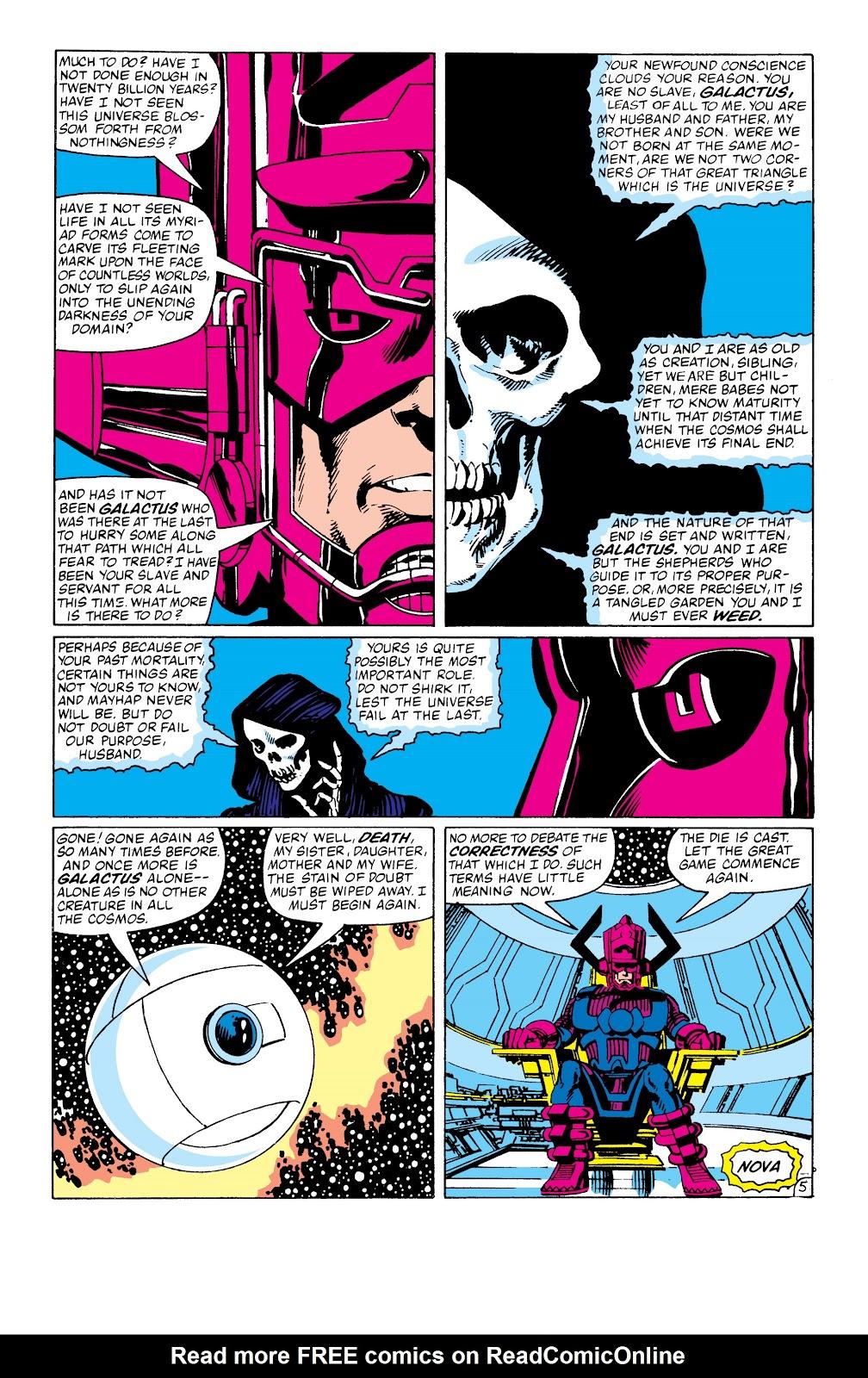 Read online Secret Invasion: Rise of the Skrulls comic -  Issue # TPB (Part 1) - 76