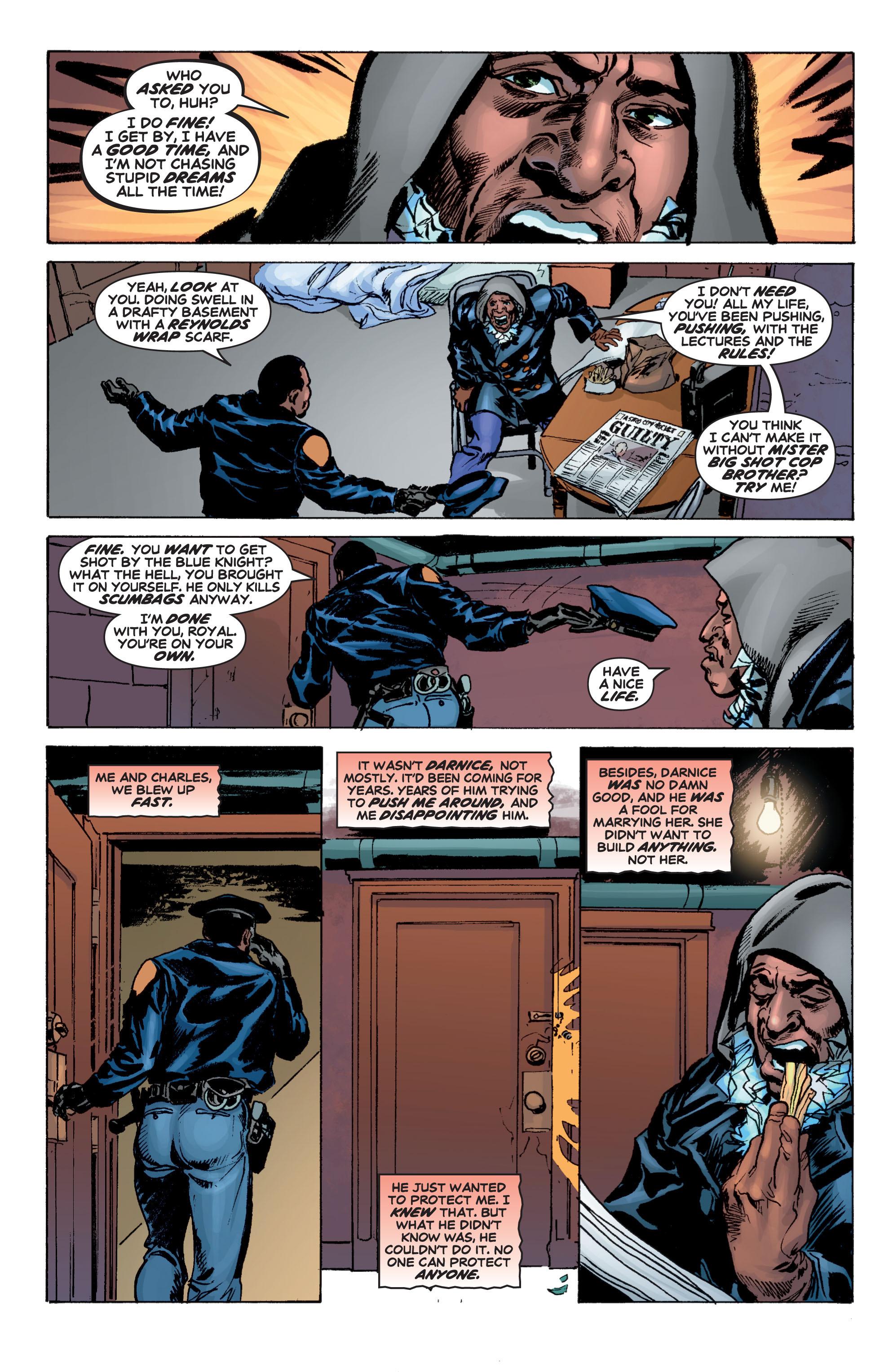 Read online Astro City: Dark Age/Book One comic -  Issue #3 - 8