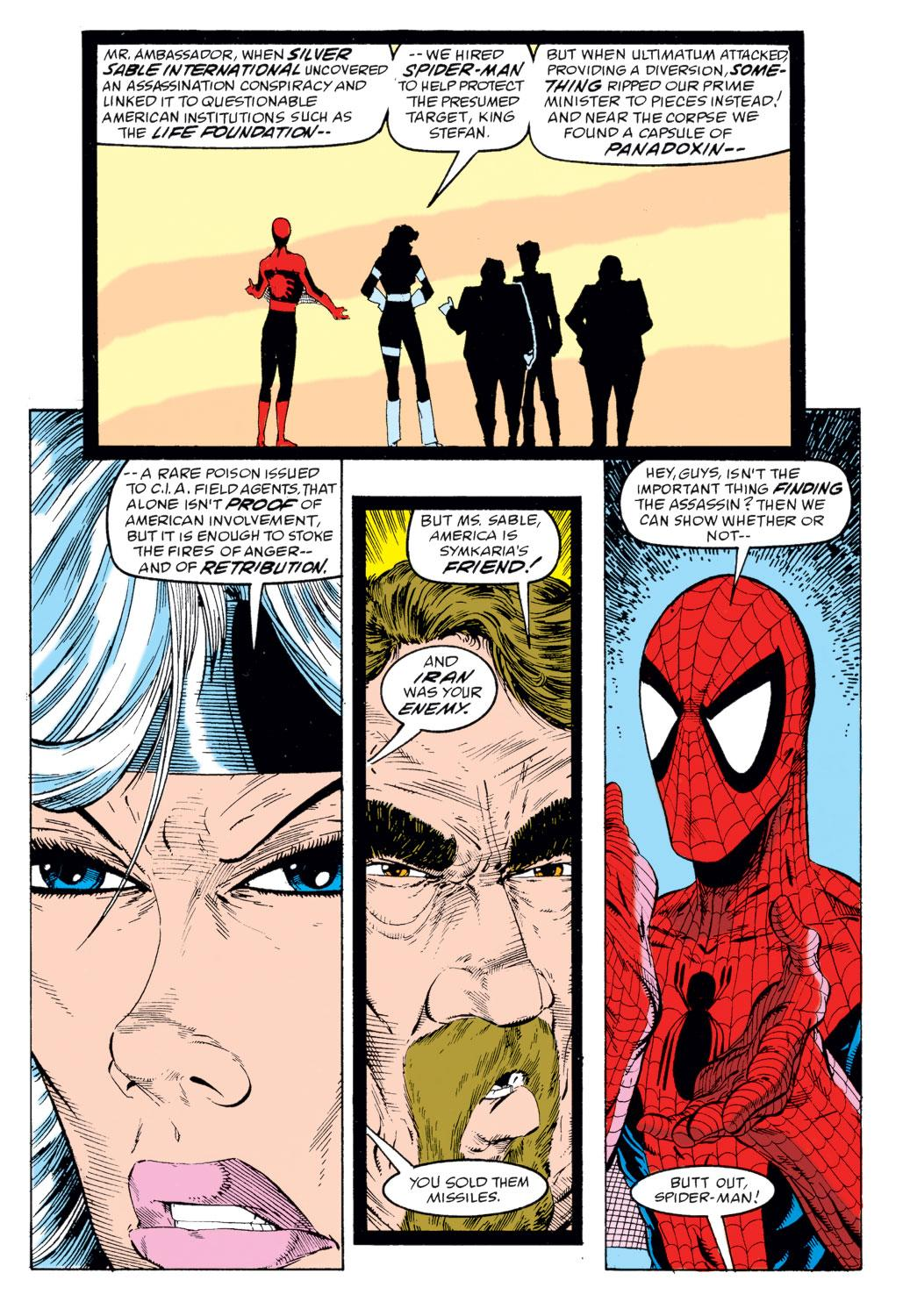 The Amazing Spider-Man (1963) 323 Page 7