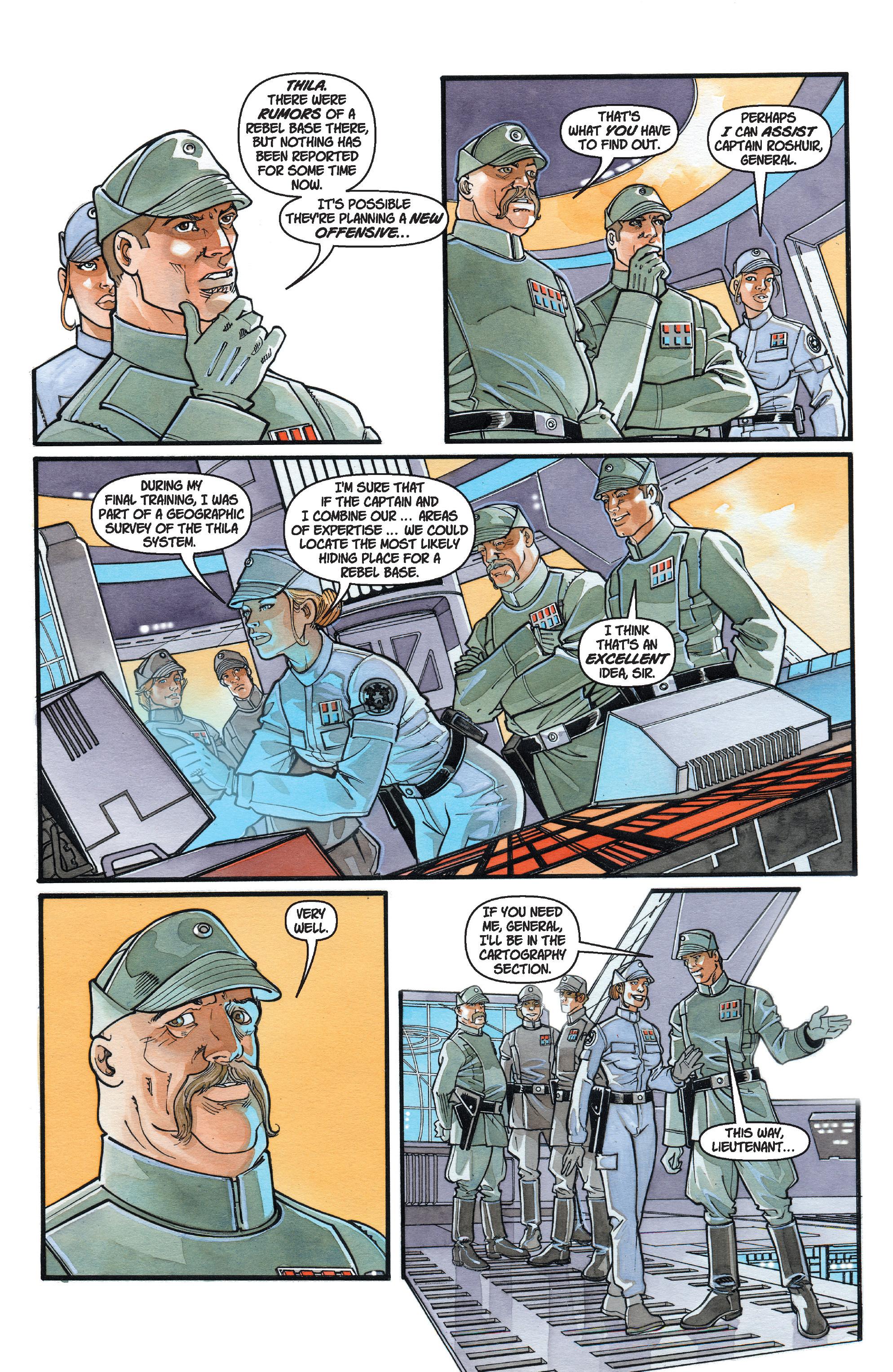 Read online Star Wars Omnibus comic -  Issue # Vol. 22 - 237