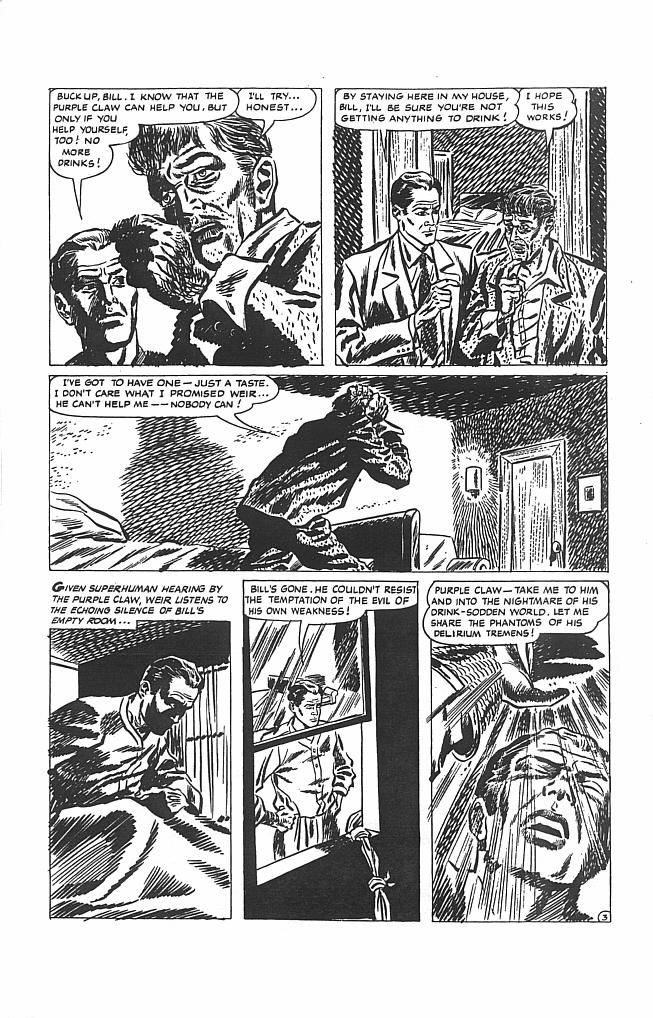 Read online Men of Mystery Comics comic -  Issue #40 - 28