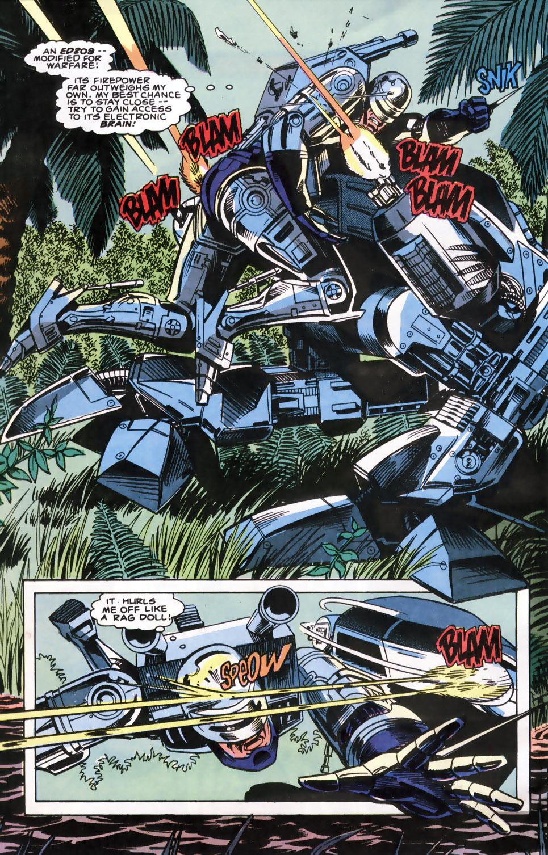 Read online Robocop (1990) comic -  Issue #6 - 18