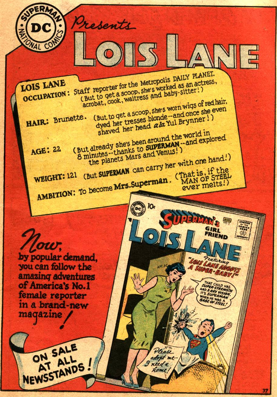 Read online Wonder Woman (1942) comic -  Issue #99 - 21