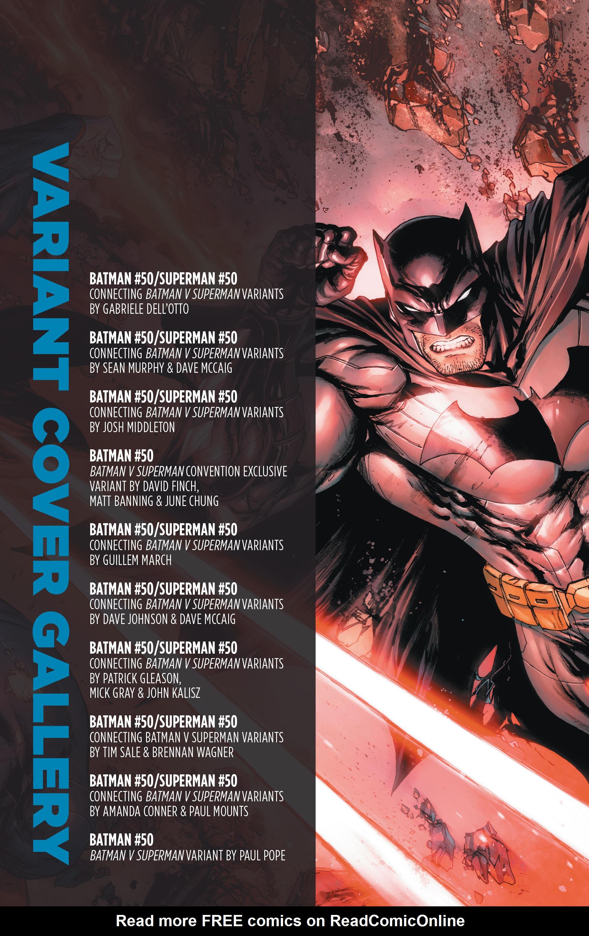 Read online Batman (2011) comic -  Issue # _TPB 9 - 153