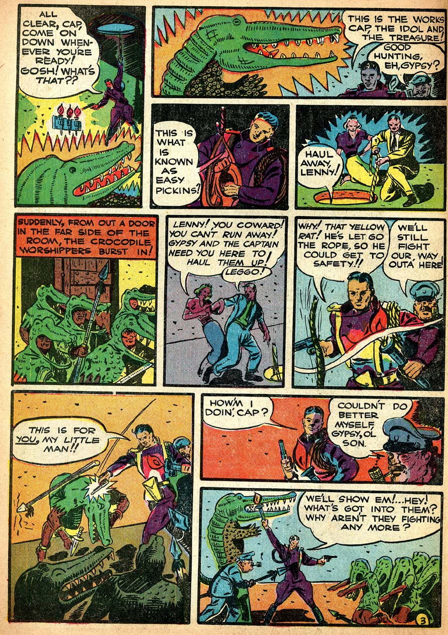 Blue Ribbon Comics (1939) issue 8 - Page 26