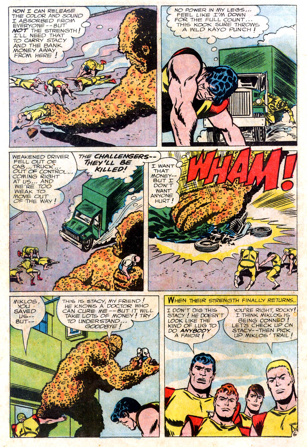 Challengers of the Unknown (1958) issue 47 - Page 7