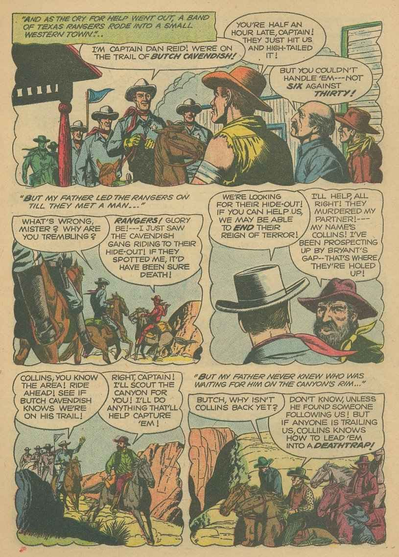 Read online Sincerest Form of Parody: The Best 1950s MAD-Inspired Satirical Comics comic -  Issue # TPB (Part 1) - 5