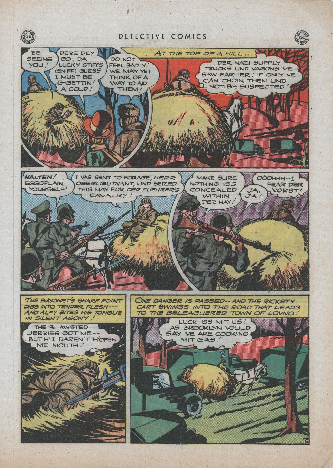 Read online Detective Comics (1937) comic -  Issue #89 - 51