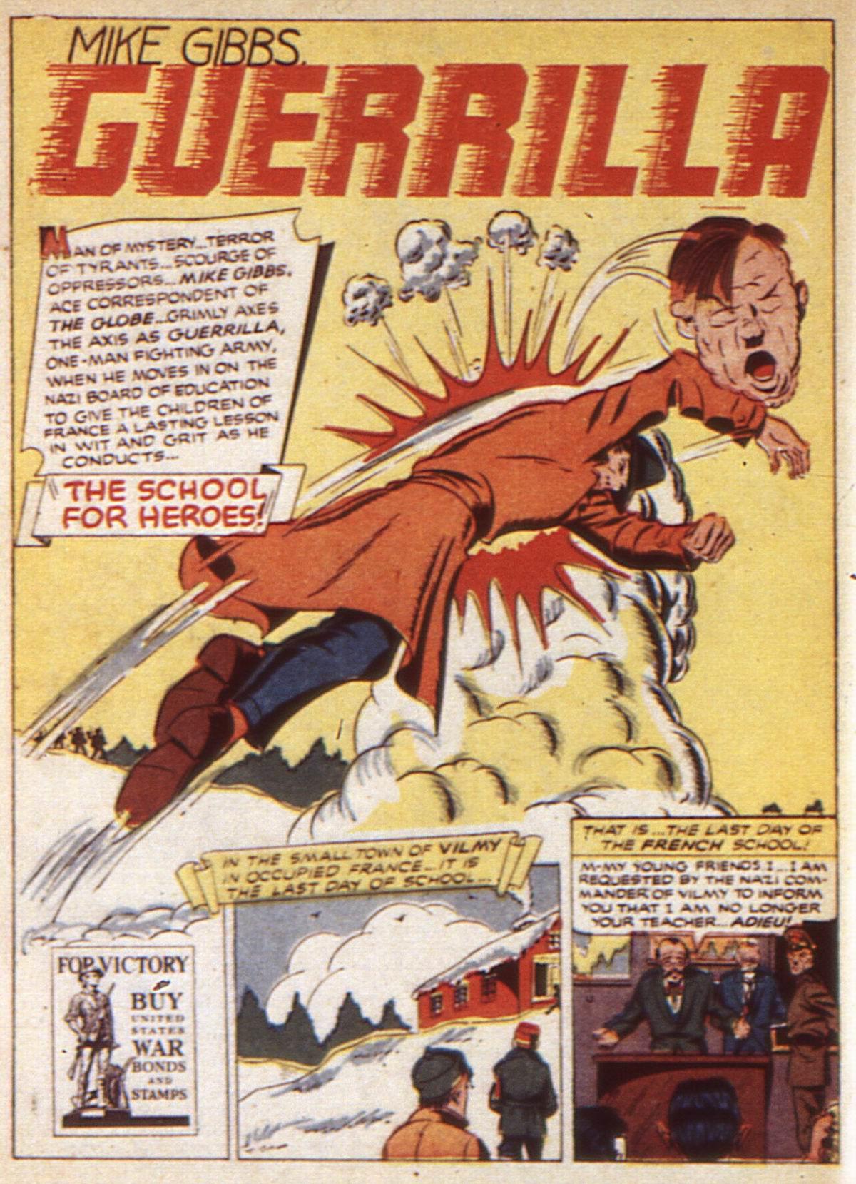 Read online Adventure Comics (1938) comic -  Issue #85 - 58