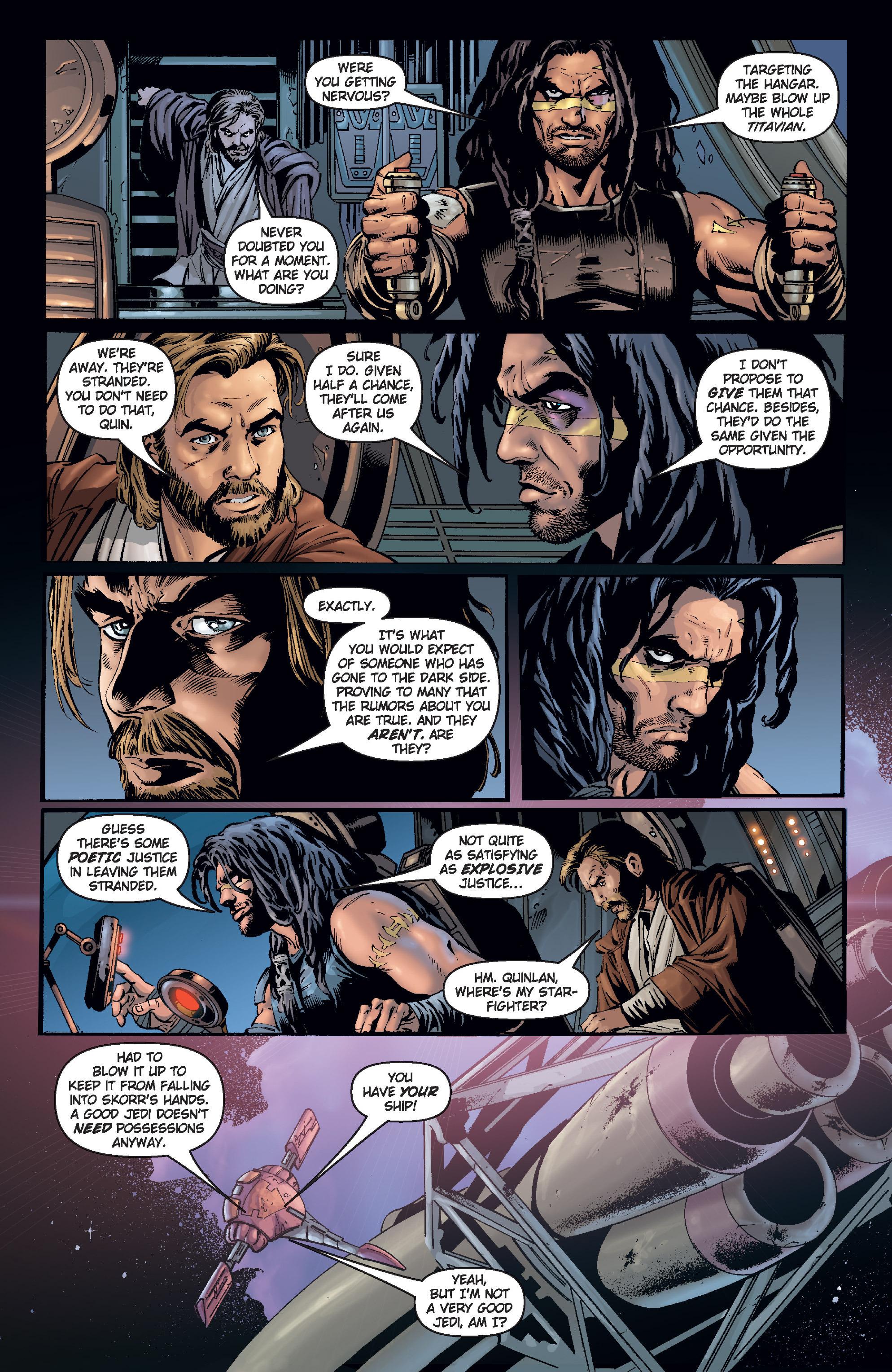 Read online Star Wars Omnibus comic -  Issue # Vol. 26 - 38