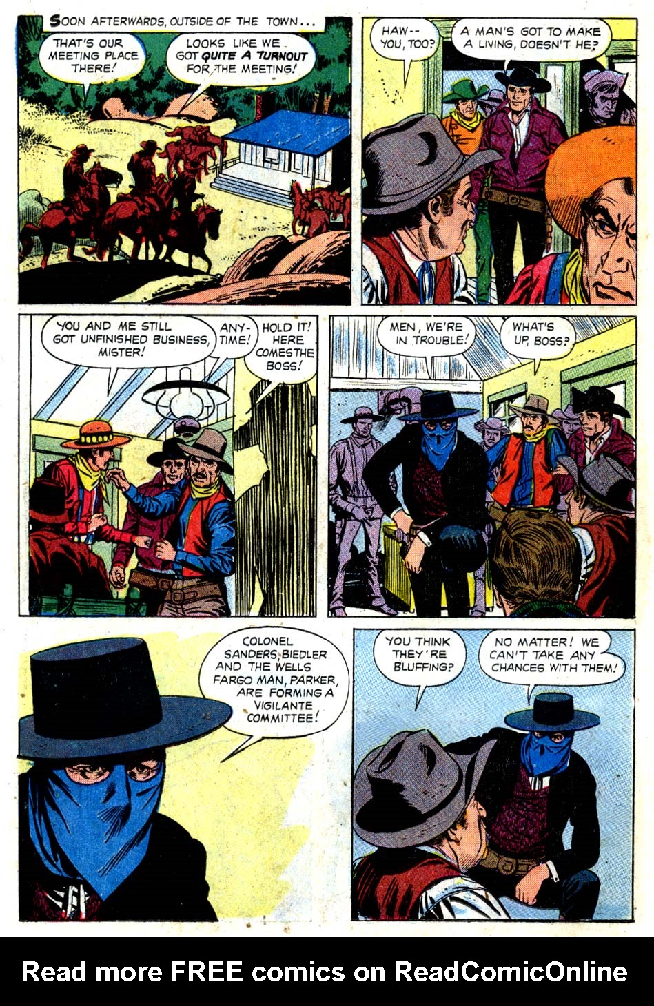 Four Color Comics issue 876 - Page 14