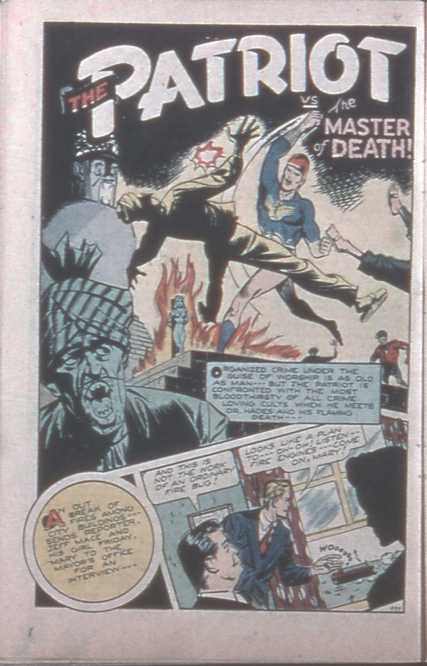 Marvel Mystery Comics (1939) issue 63 - Page 37