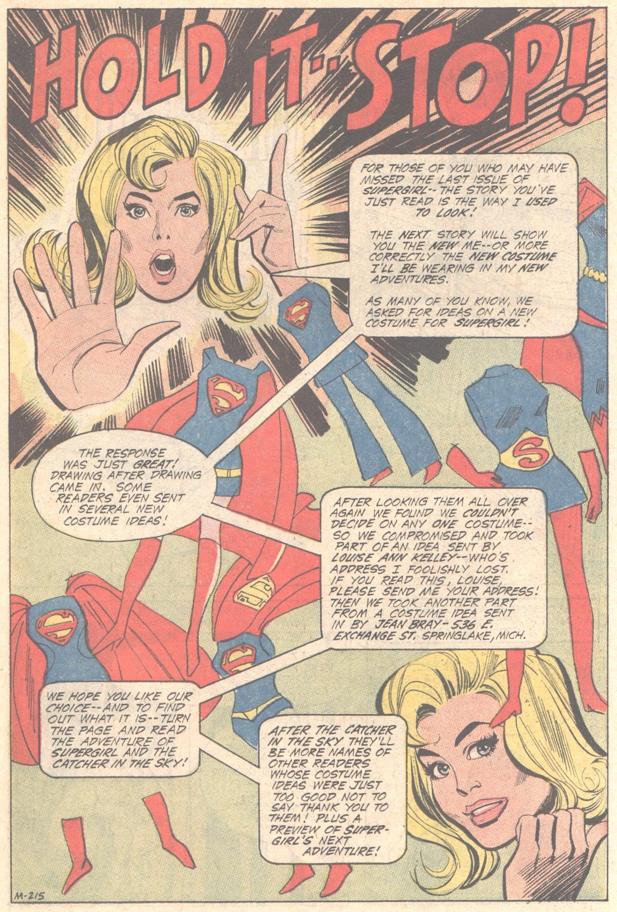 Read online Adventure Comics (1938) comic -  Issue #398 - 23