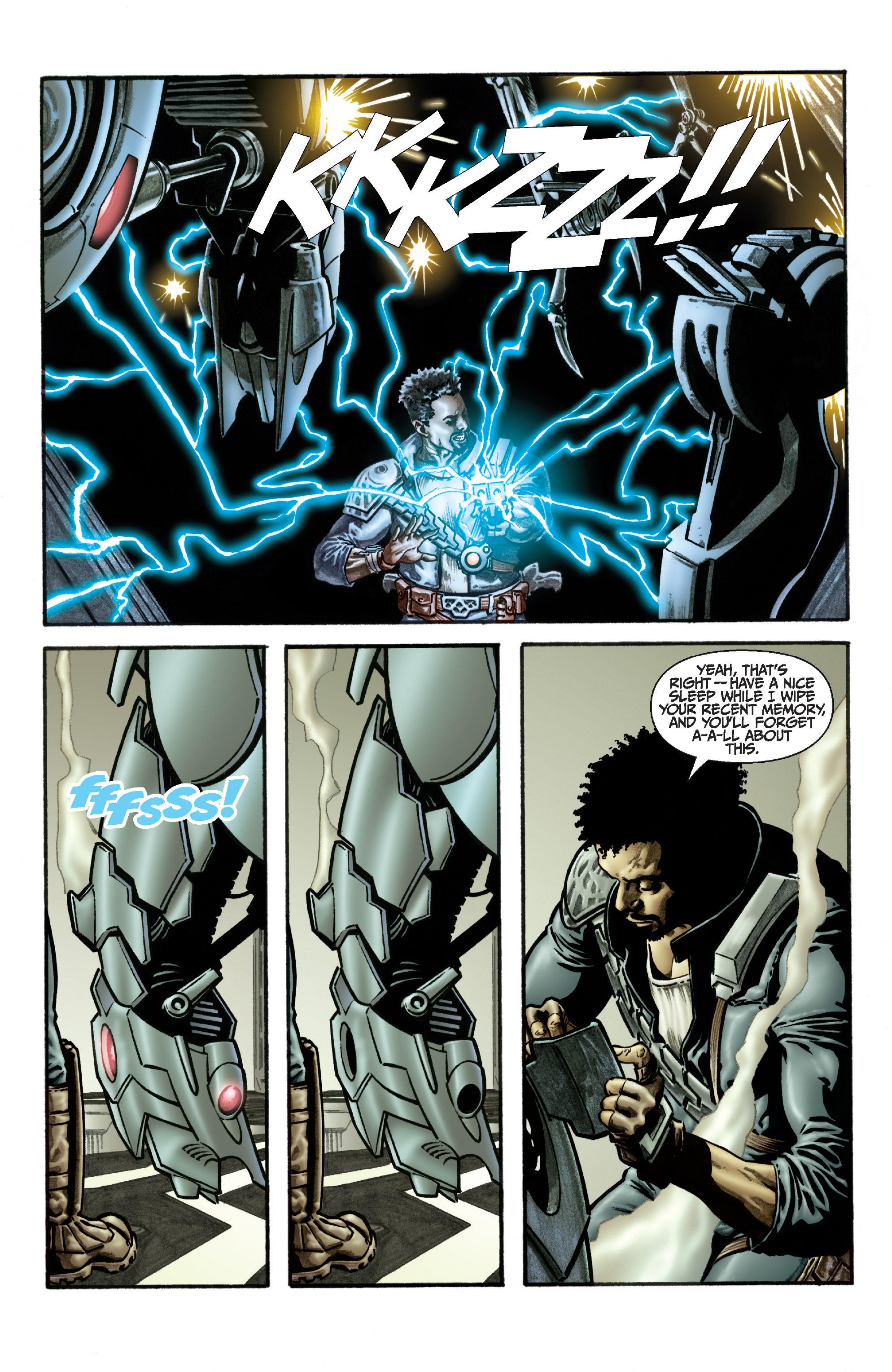 Read online Star Wars Omnibus comic -  Issue # Vol. 22 - 376