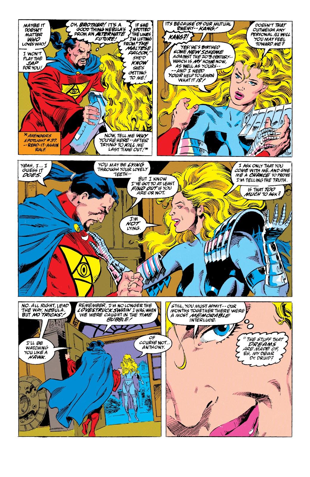 Read online Avengers: Citizen Kang comic -  Issue # TPB (Part 1) - 80