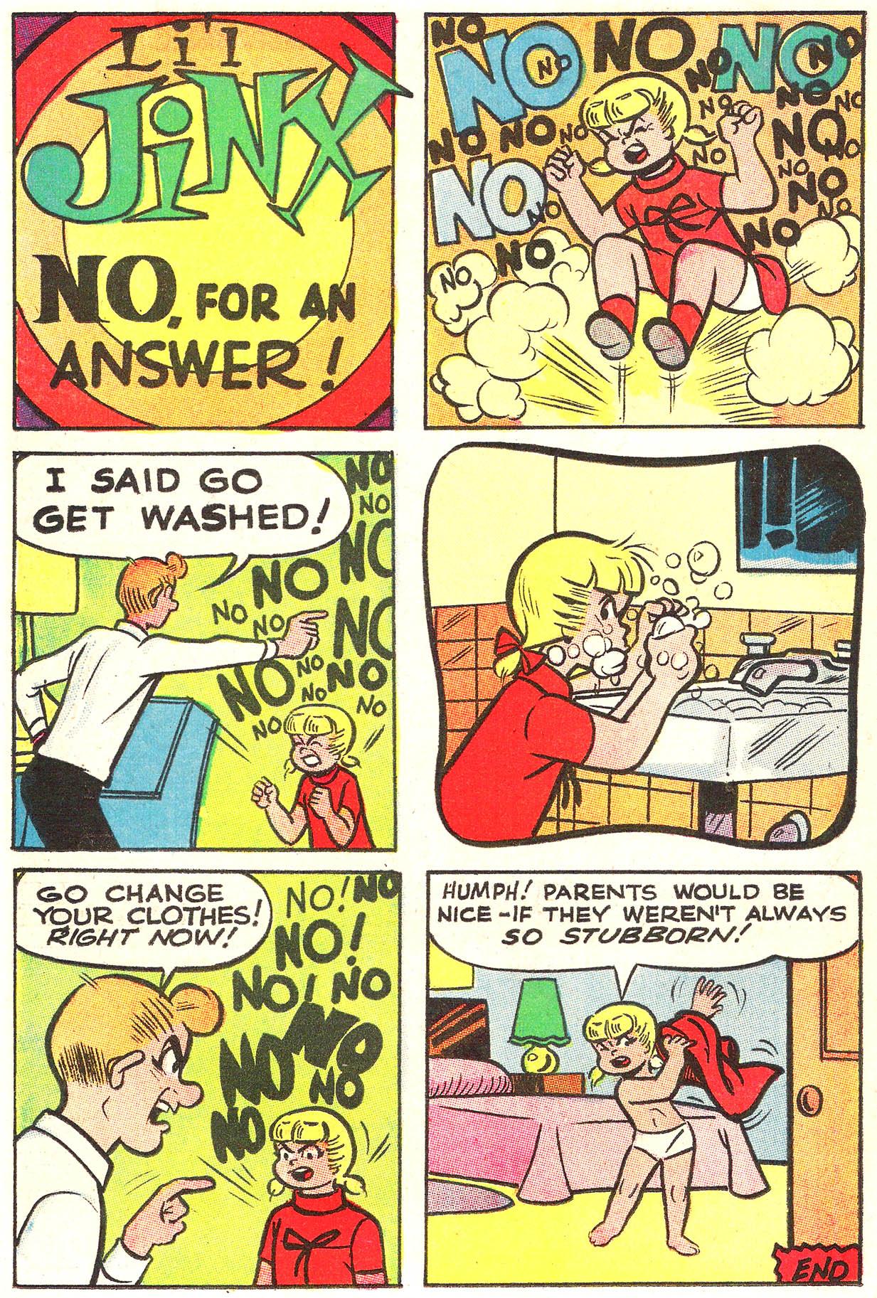 Read online She's Josie comic -  Issue #41 - 26