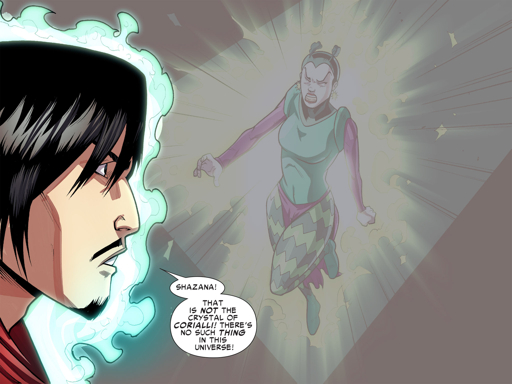Read online Ultimate Spider-Man (Infinite Comics) (2016) comic -  Issue #9 - 46