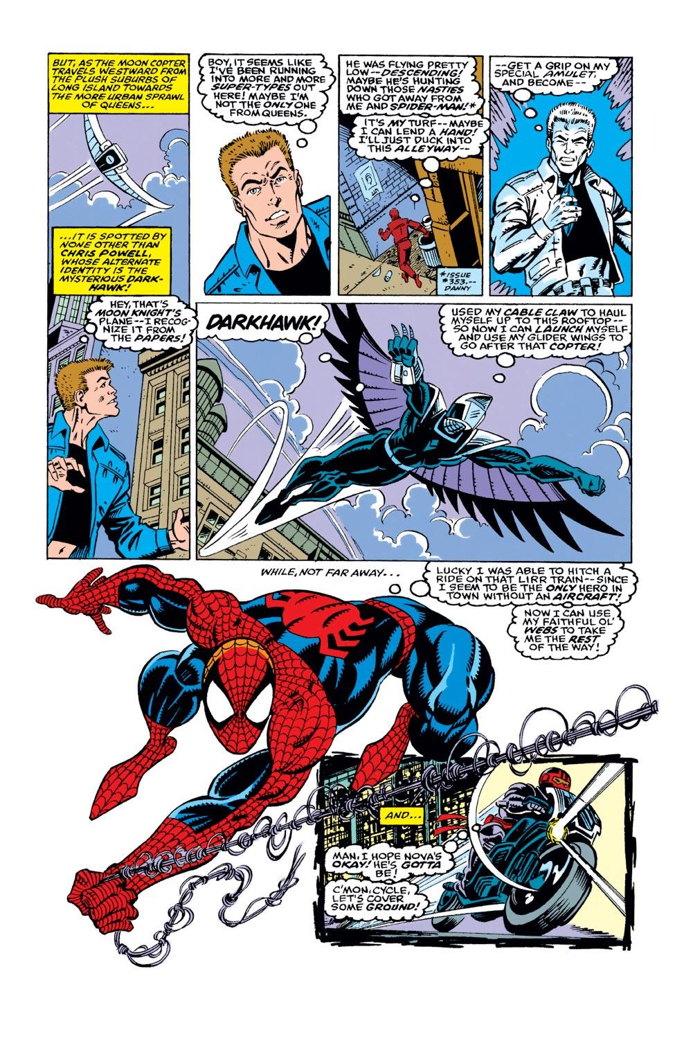 The Amazing Spider-Man (1963) 357 Page 15