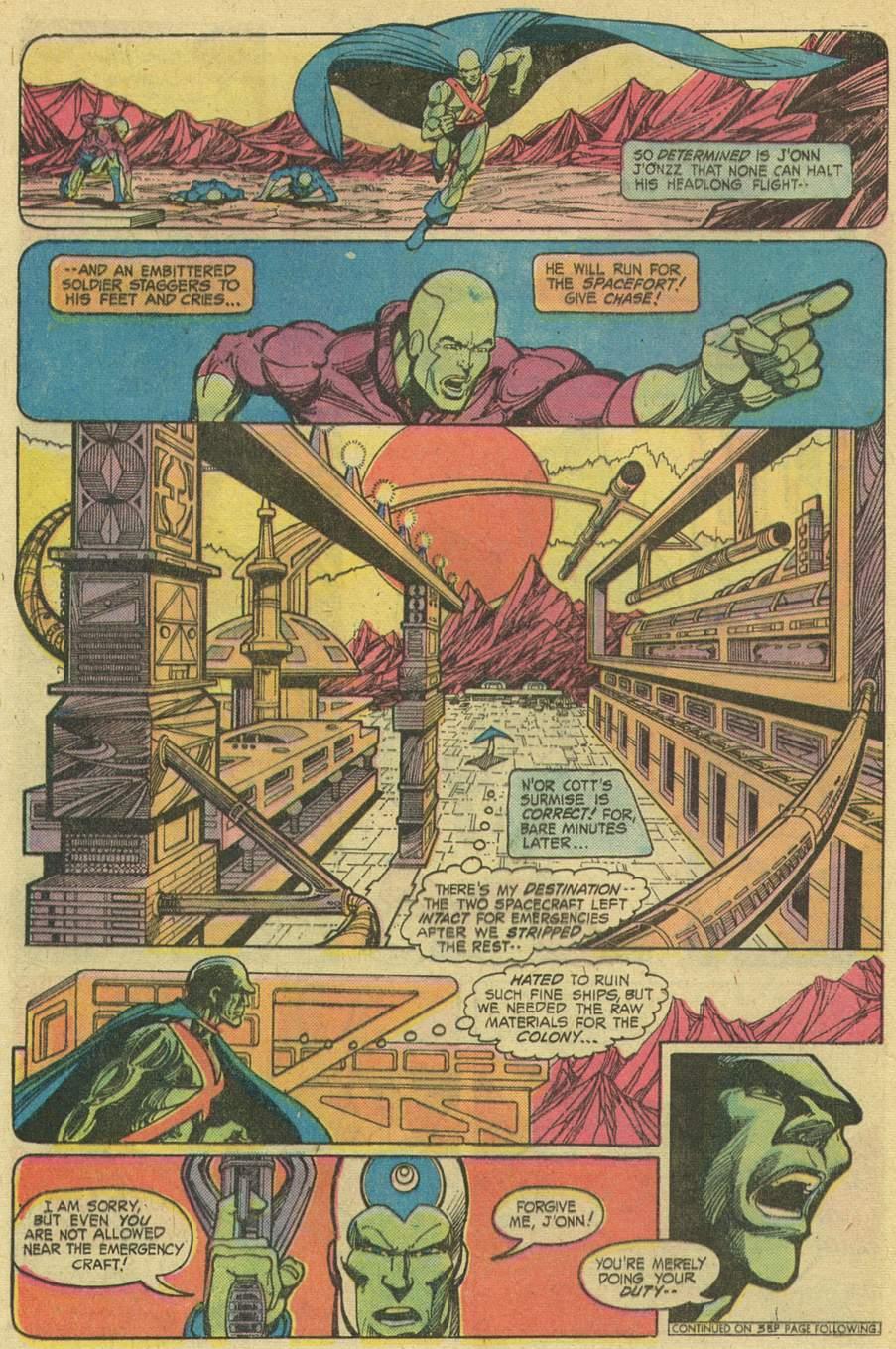 Read online Adventure Comics (1938) comic -  Issue #449 - 28