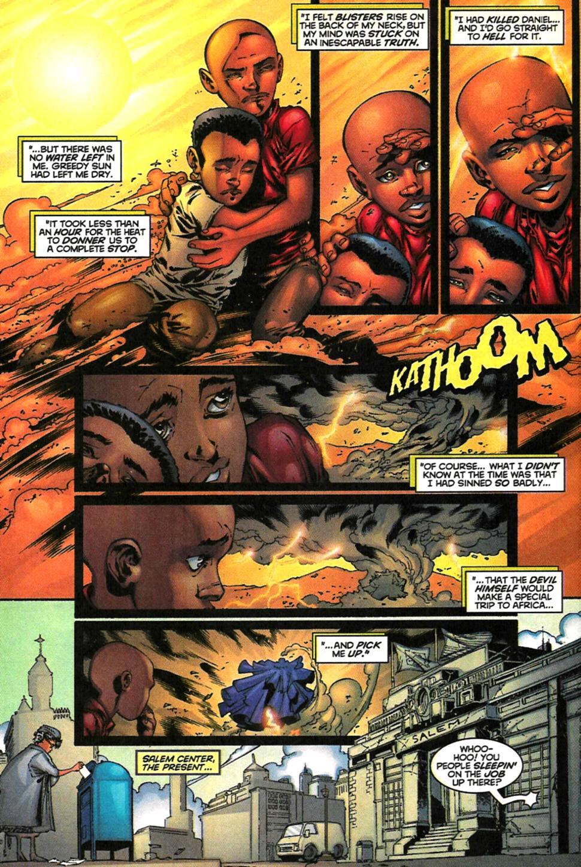 X-Men (1991) 76 Page 9