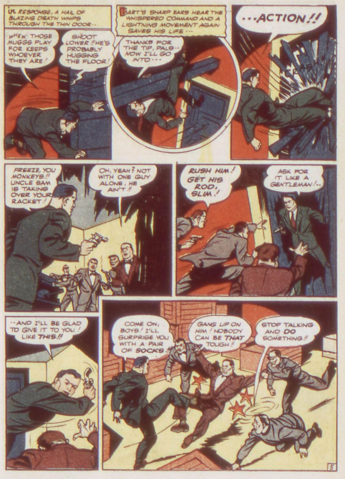 Detective Comics (1937) 62 Page 20