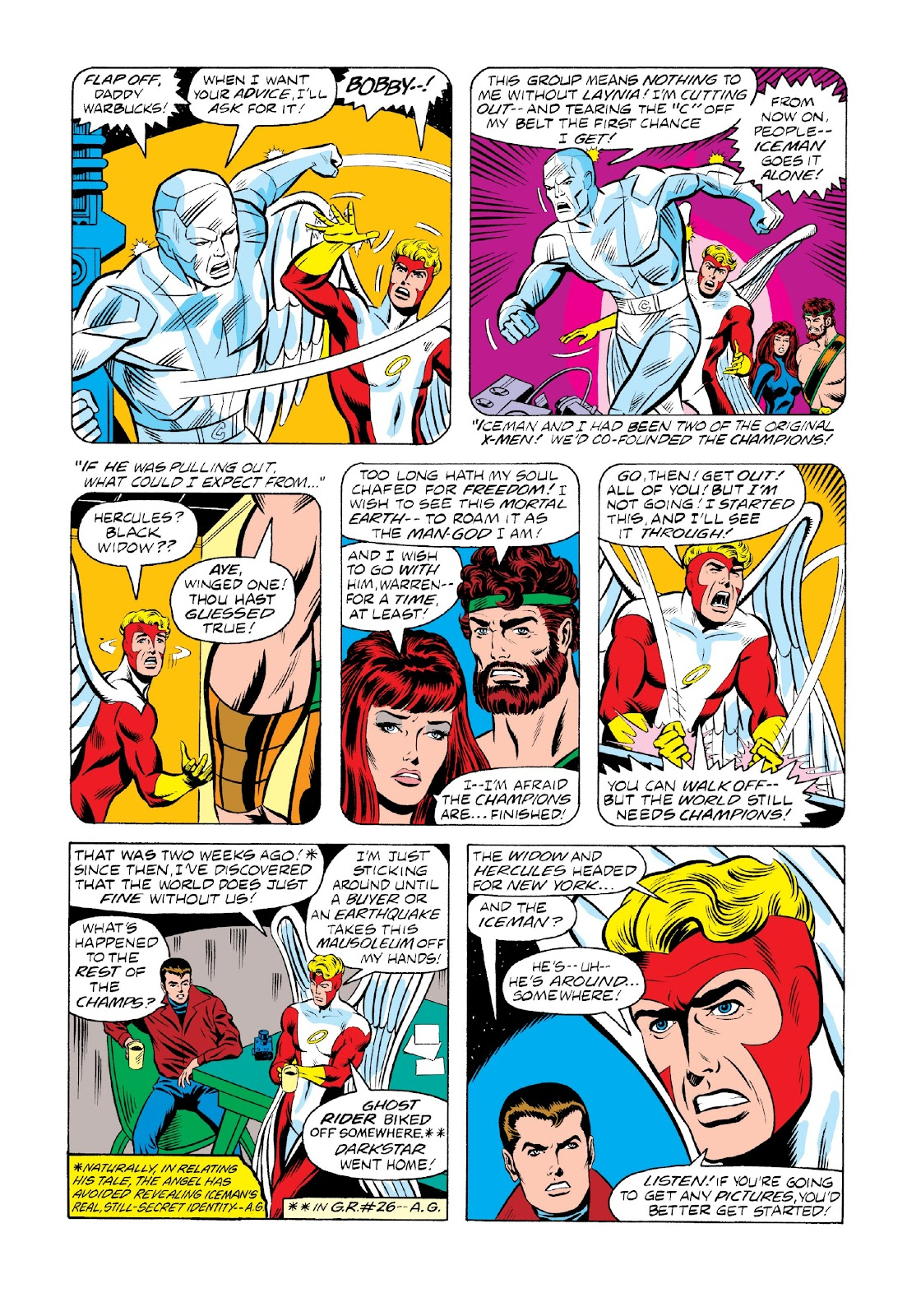 Read online Marvel Masterworks: The Spectacular Spider-Man comic -  Issue # TPB 2 (Part 1) - 35