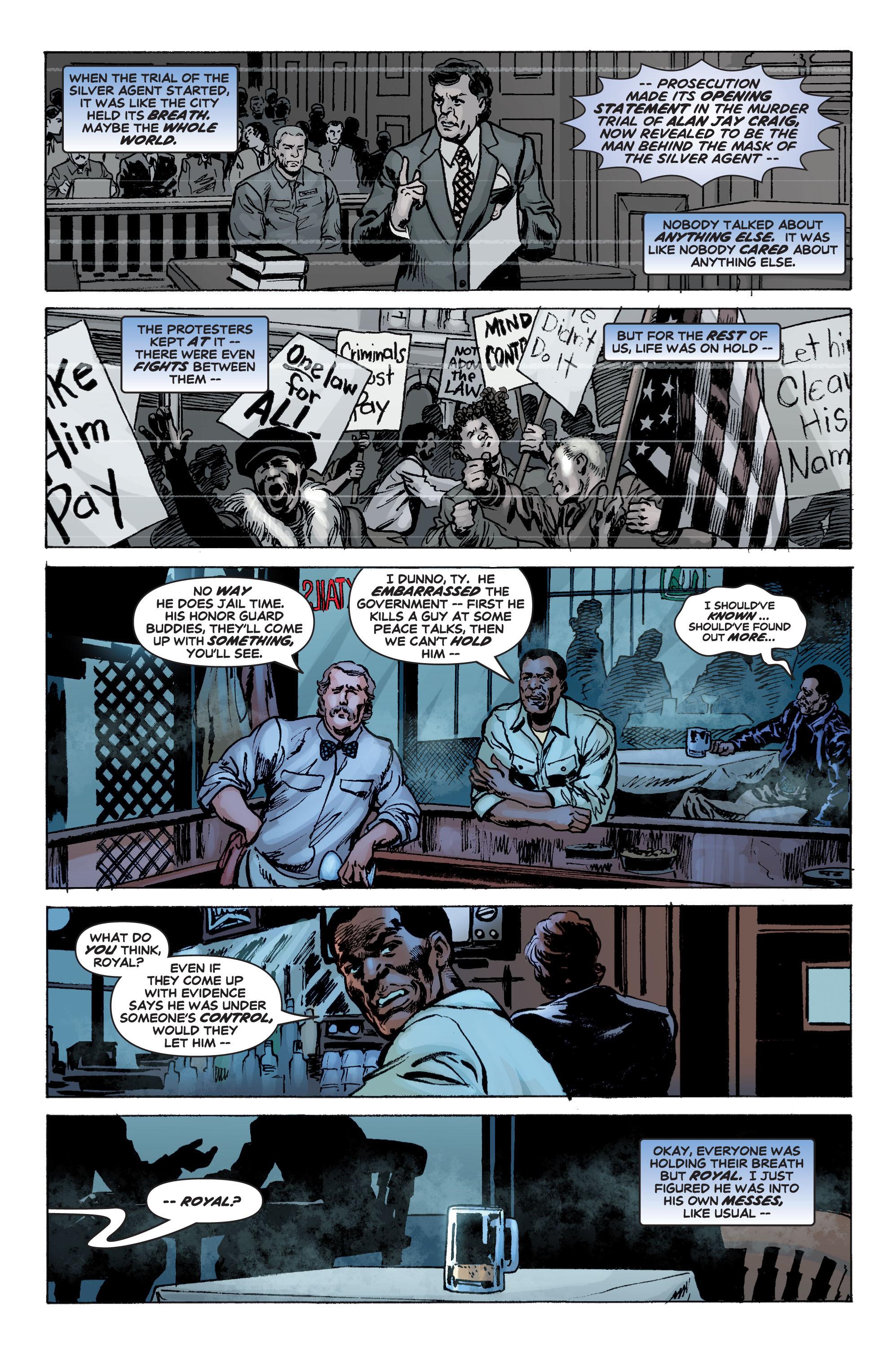 Read online Astro City: Dark Age/Book One comic -  Issue #2 - 20