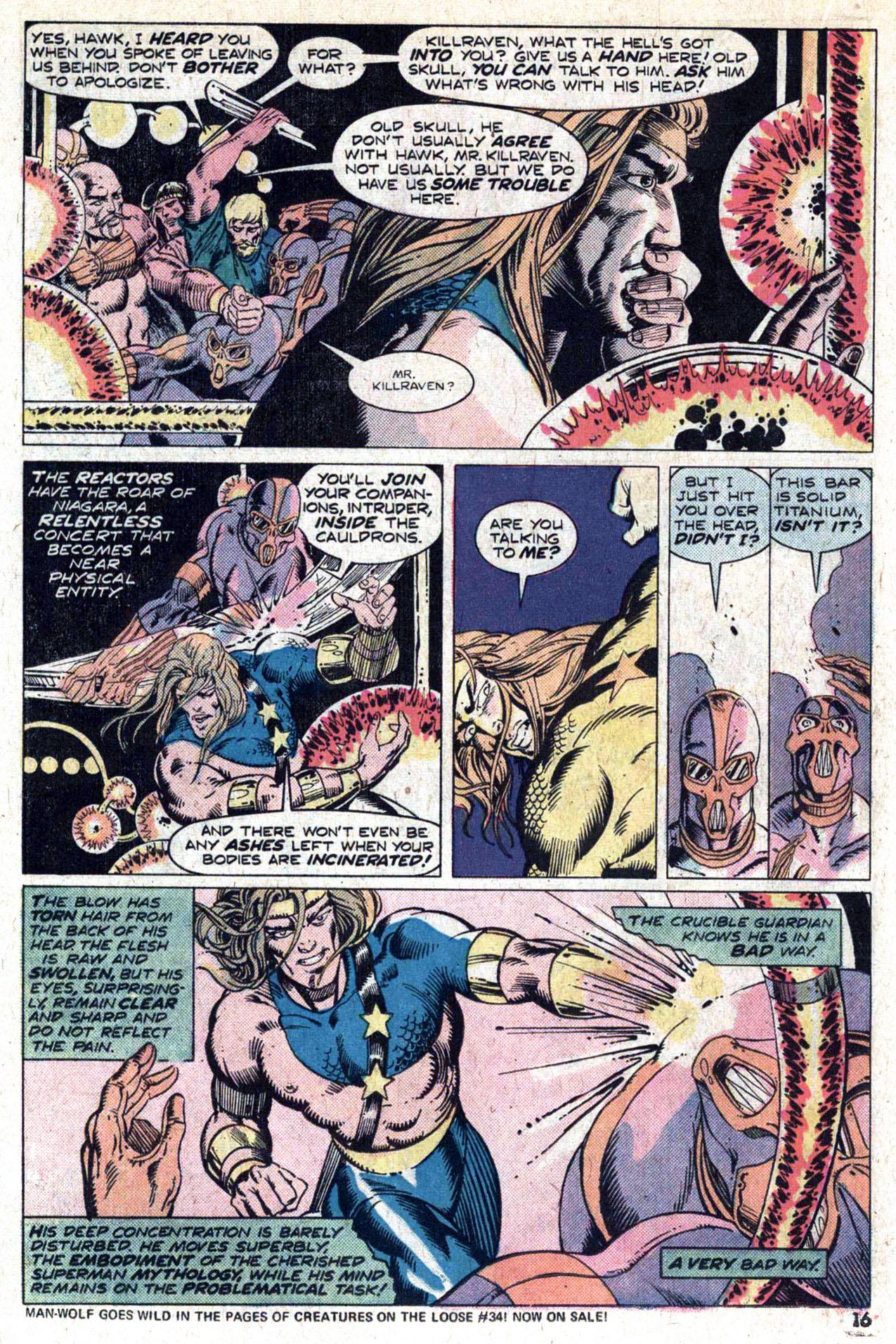 Read online Amazing Adventures (1970) comic -  Issue #29 - 18