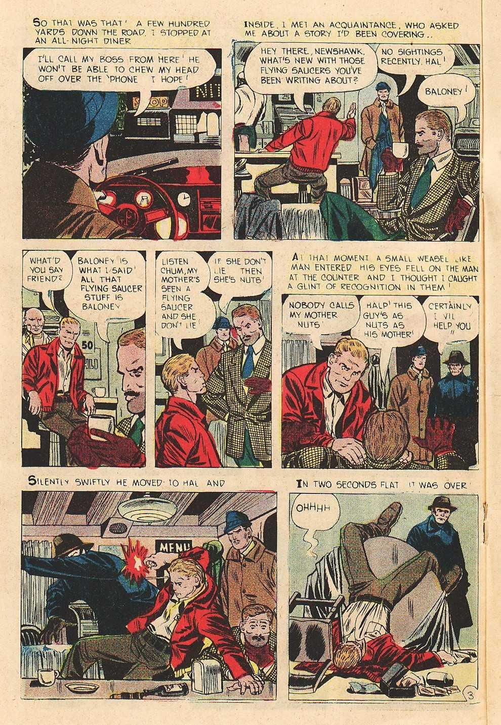 Space Adventures (1968) issue 1 - Page 16