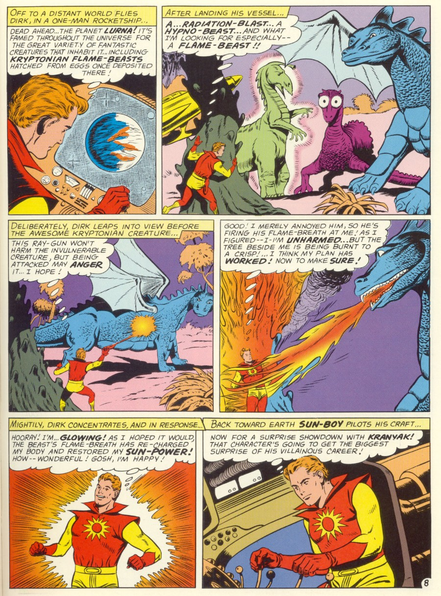 Read online Adventure Comics (1938) comic -  Issue #498 - 65