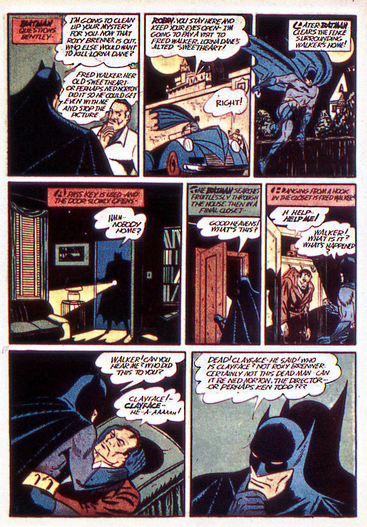 Detective Comics (1937) 40 Page 8