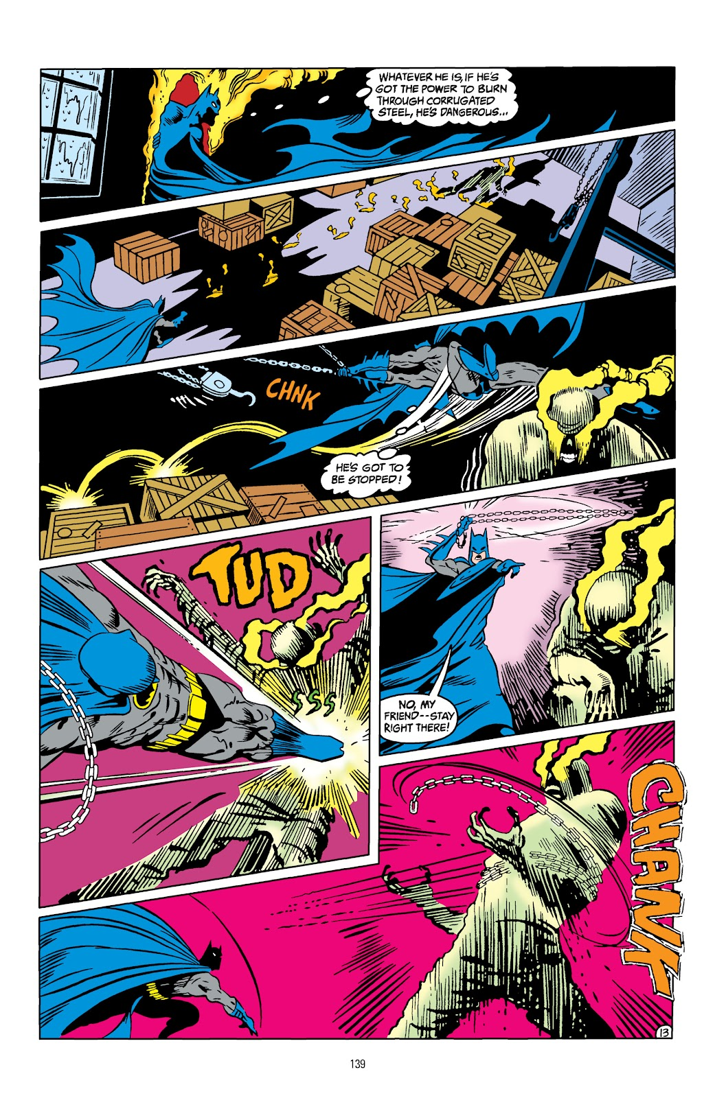Read online Detective Comics (1937) comic -  Issue # _TPB Batman - The Dark Knight Detective 2 (Part 2) - 41