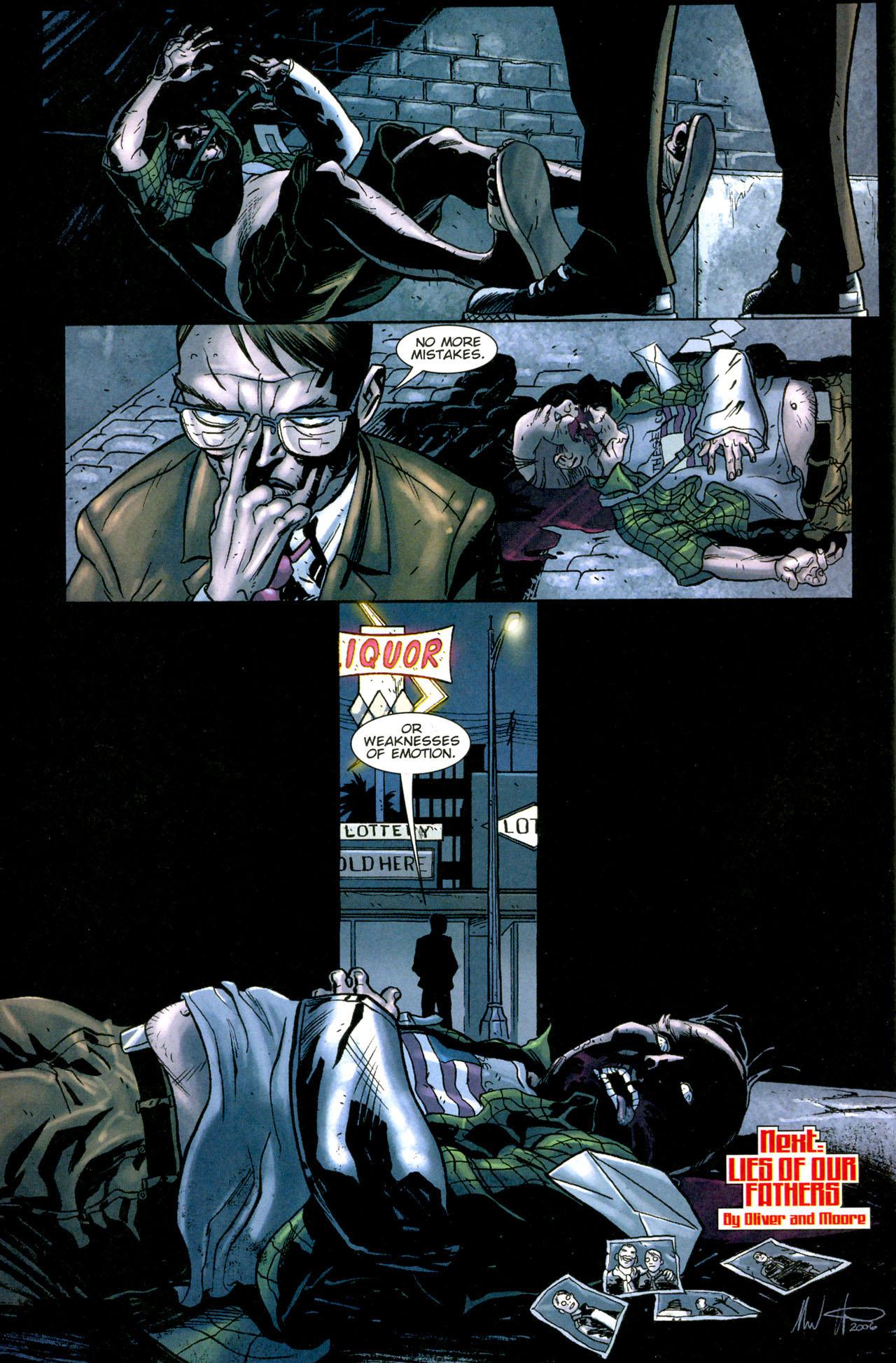 Read online The Exterminators comic -  Issue #12 - 23