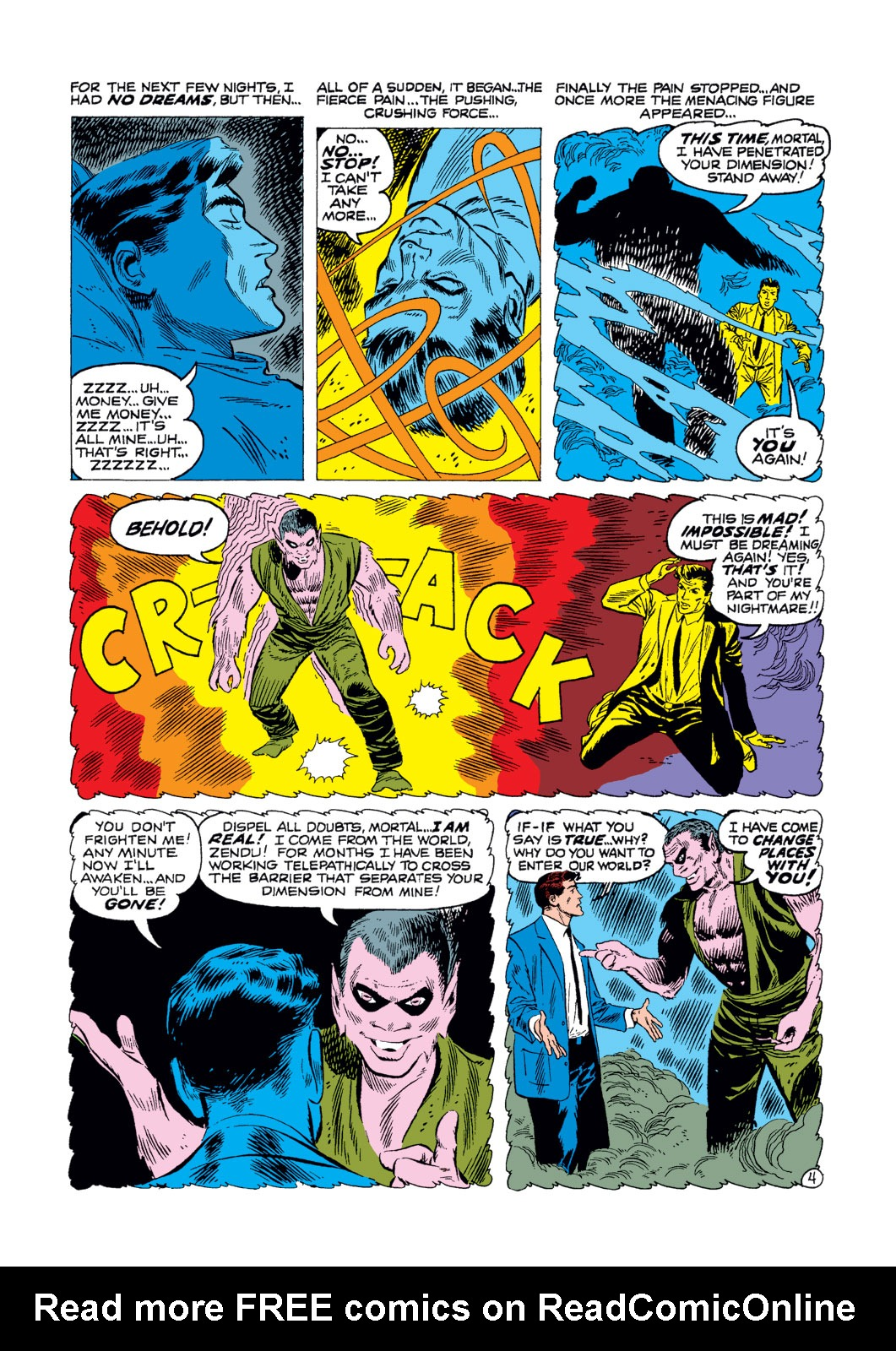 Tales to Astonish (1959) issue 12 - Page 13