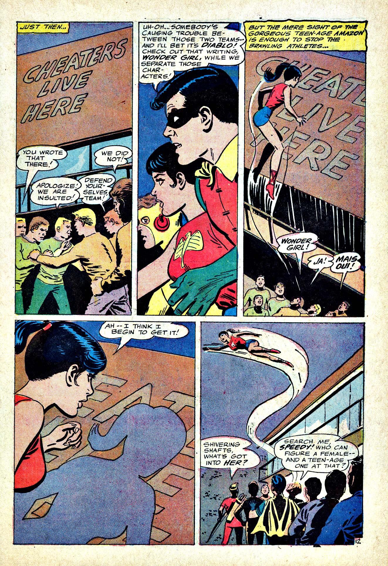 Action Comics (1938) 409 Page 38