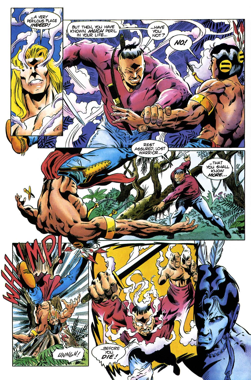 Read online Turok, Dinosaur Hunter (1993) comic -  Issue #36 - 10