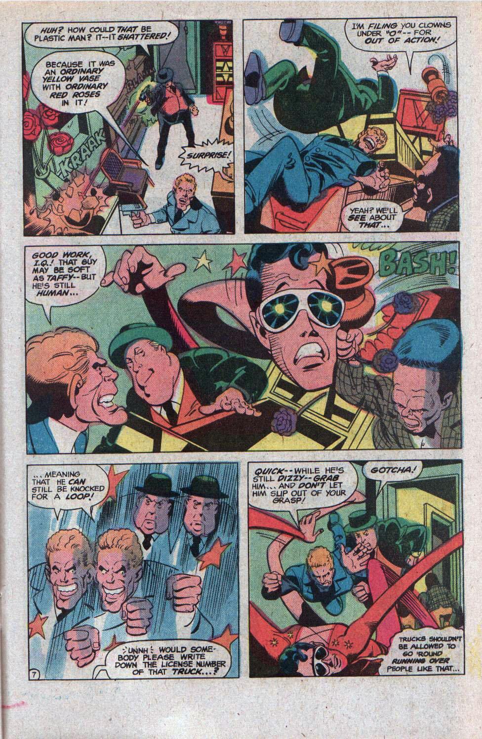 Read online Adventure Comics (1938) comic -  Issue #472 - 30
