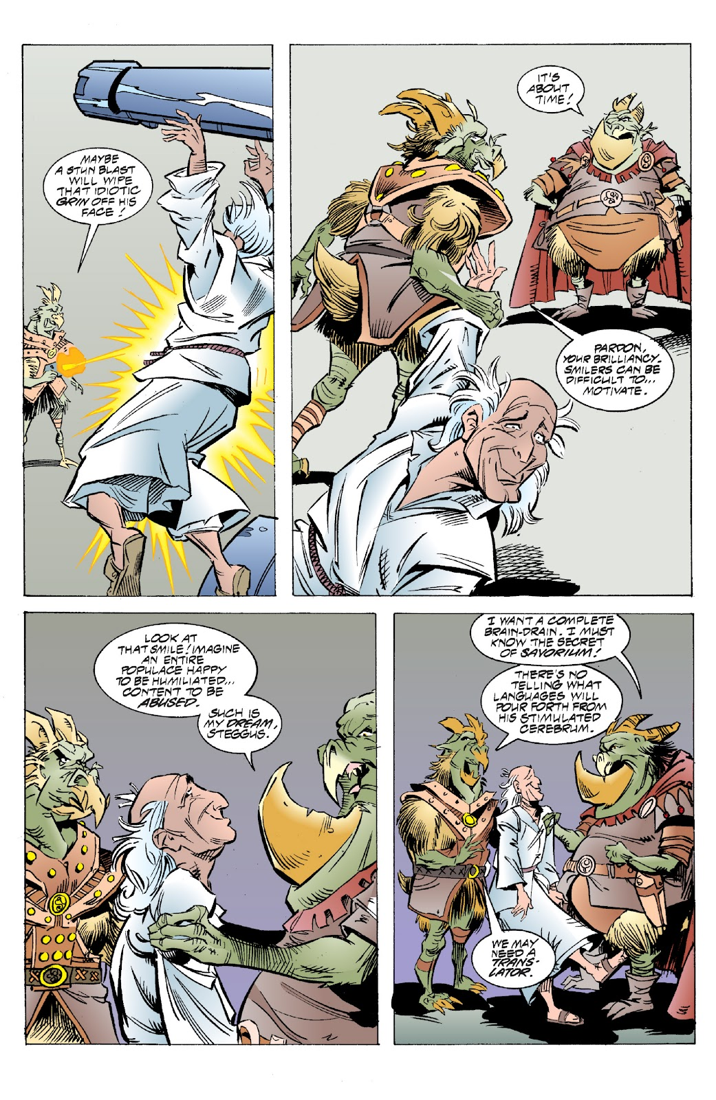 Read online Star Wars Legends Epic Collection: The Empire comic -  Issue # TPB 5 (Part 4) - 18