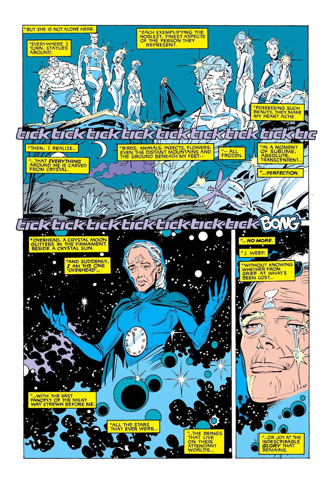 Uncanny X-Men (1963) issue 254 - Page 17