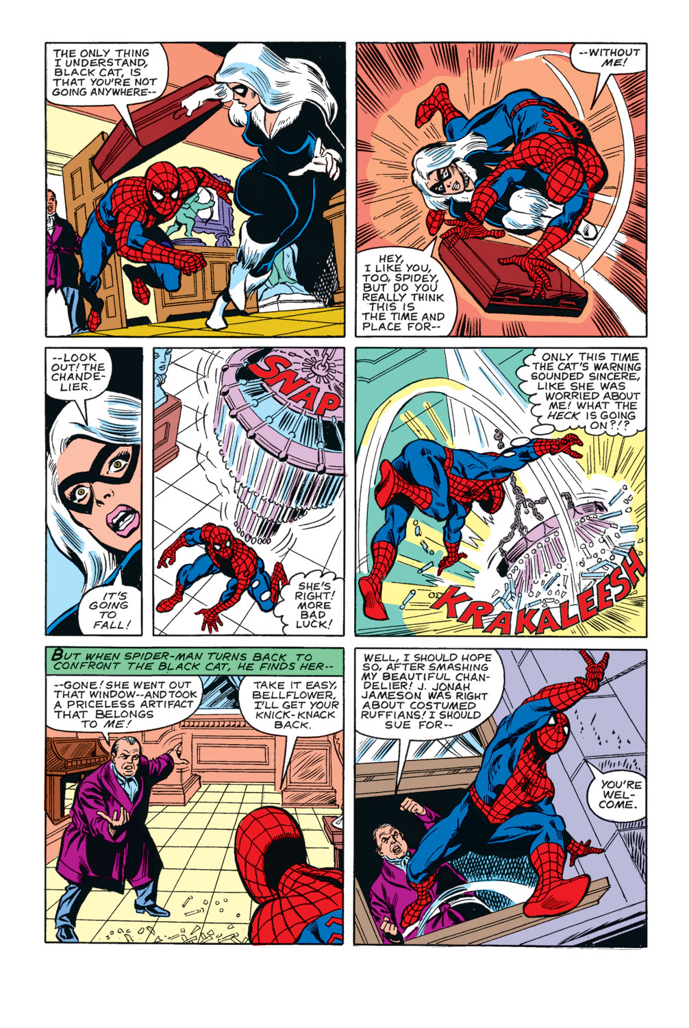 The Amazing Spider-Man (1963) 205 Page 16