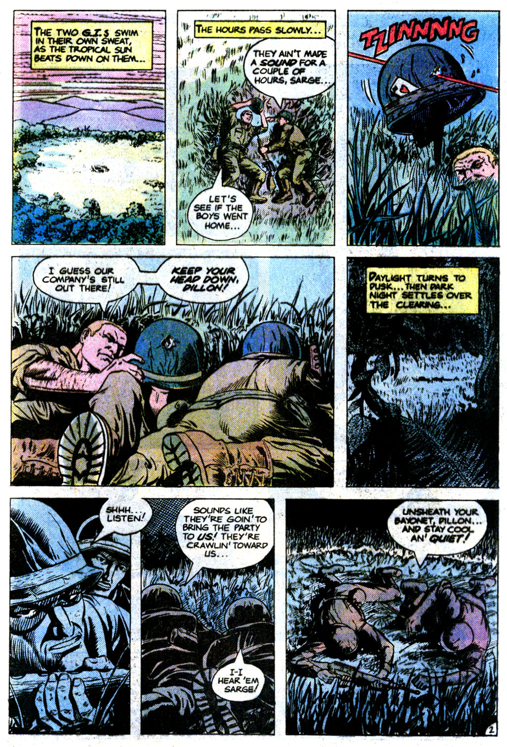 Sgt. Rock issue 360 - Page 20