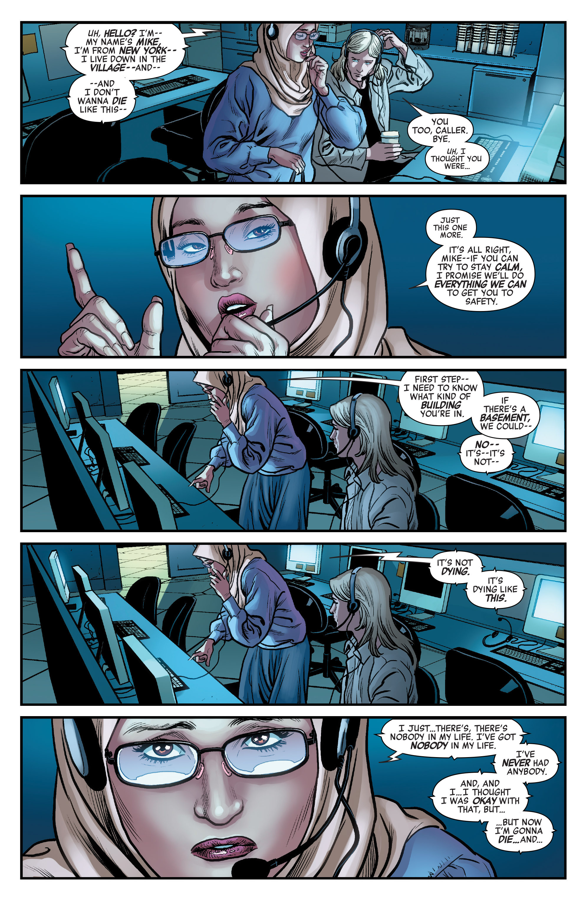 Read online Secret Wars: Last Days of the Marvel Universe comic -  Issue # TPB (Part 1) - 39