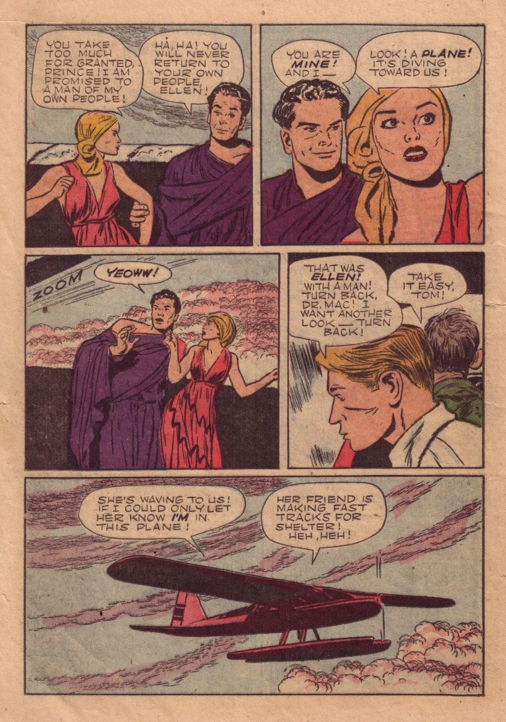 Tarzan (1948) issue 40 - Page 8