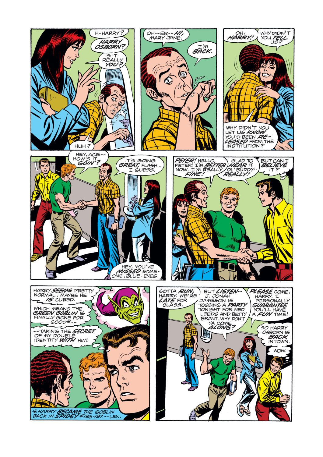 The Amazing Spider-Man (1963) 151 Page 5