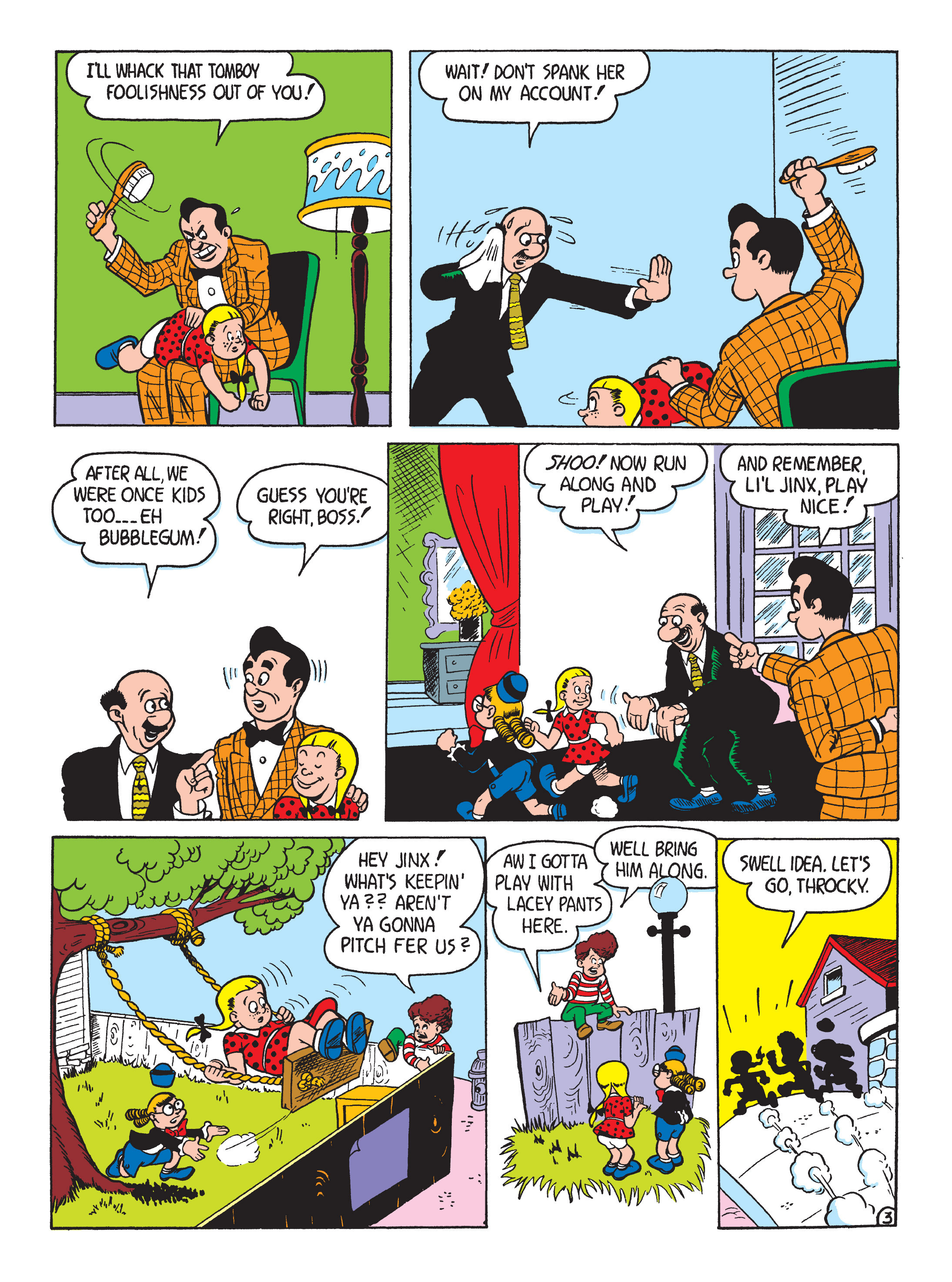 Read online Archie 75th Anniversary Digest comic -  Issue #3 - 29