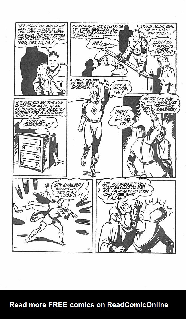 Read online Men of Mystery Comics comic -  Issue #38 - 26