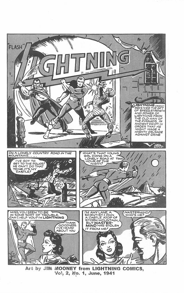 Read online Men of Mystery Comics comic -  Issue #29 - 9