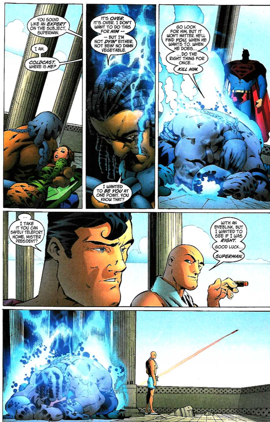 Action Comics (1938) 795 Page 14